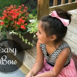 Head Lice Prevention Tip: Mastering the Perfect Bow