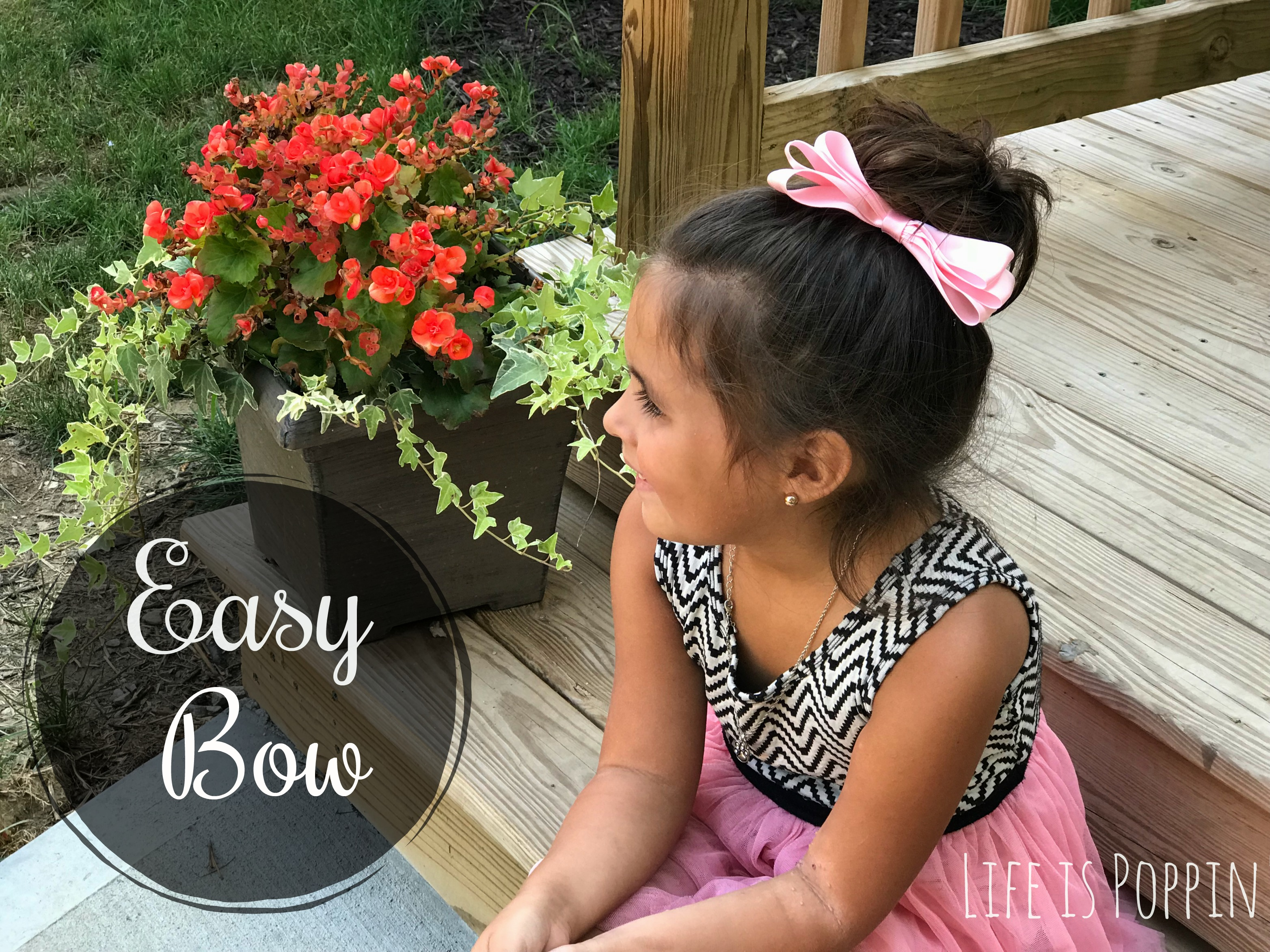 Easy-Bow