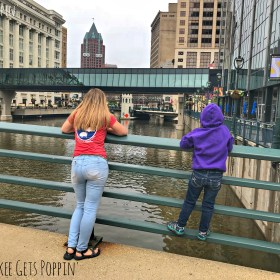 Cheese, History and Fun in Milwaukee, Wisconsin
