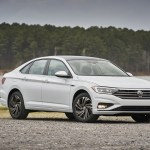 2019 Volkswagen Jetta: As Good as the Family Sedan Can Get