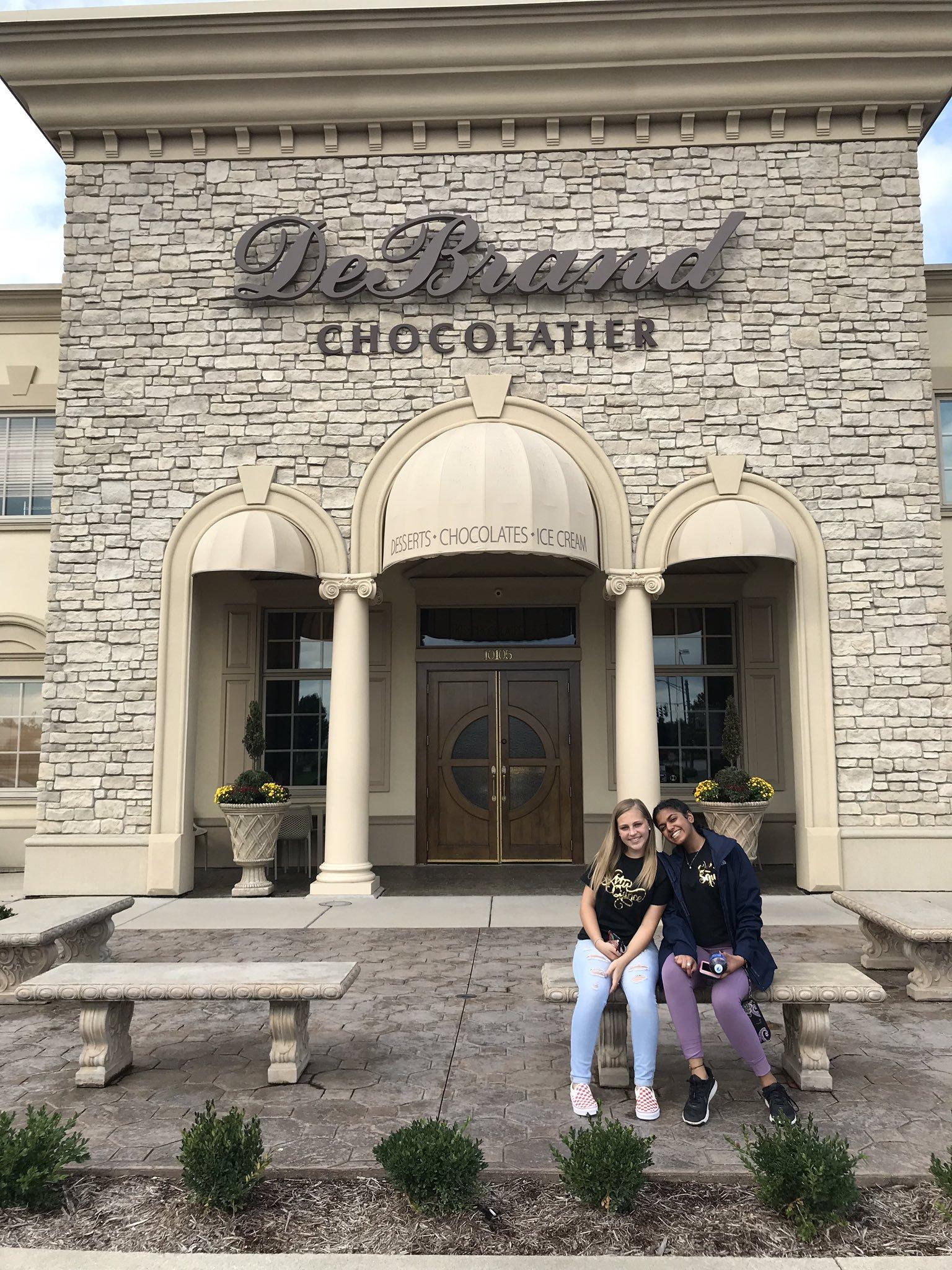 DeBrand-Chocolate