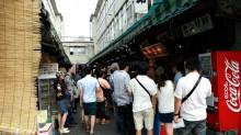 굉장히 유명한 초밥집이 있었다.