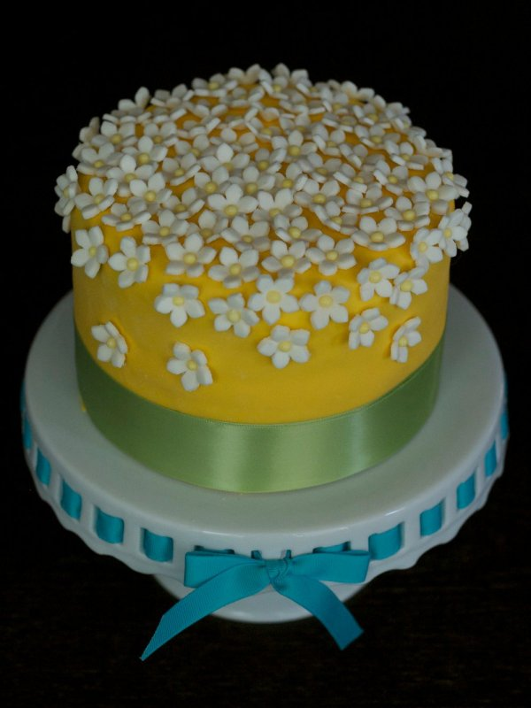 Buttercream Natty Cakes