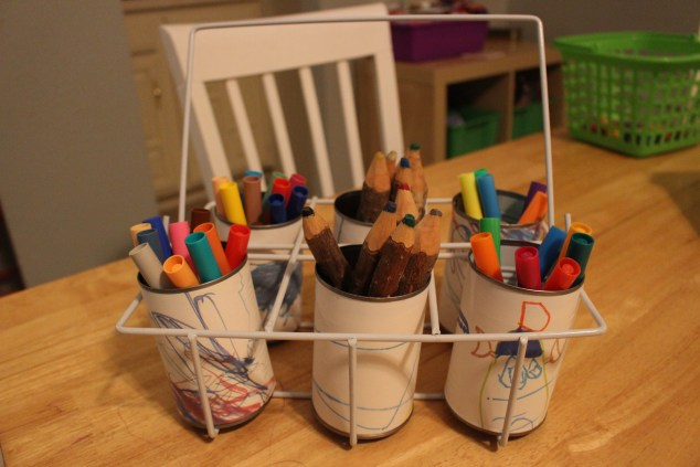 craft caddy
