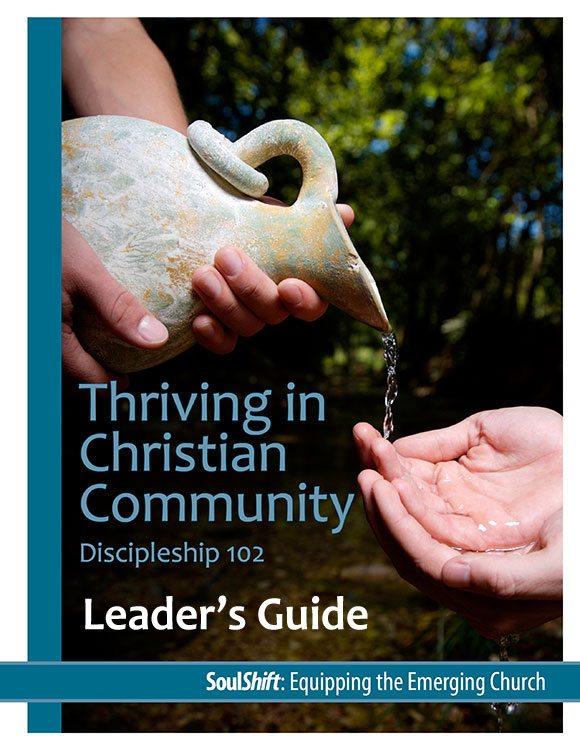 discipleship102-thriving-in-christian-community-leader