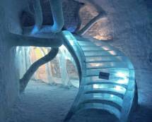 Ice Hotels In Iceland Option