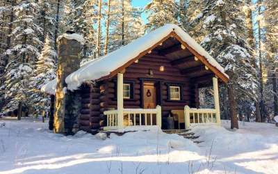Banff National Park – What to do in Winter