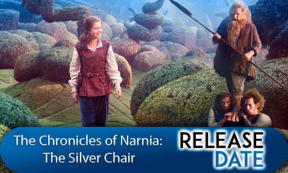 the chronicles of narnia silver chair movie cover rentals south jersey release date 4
