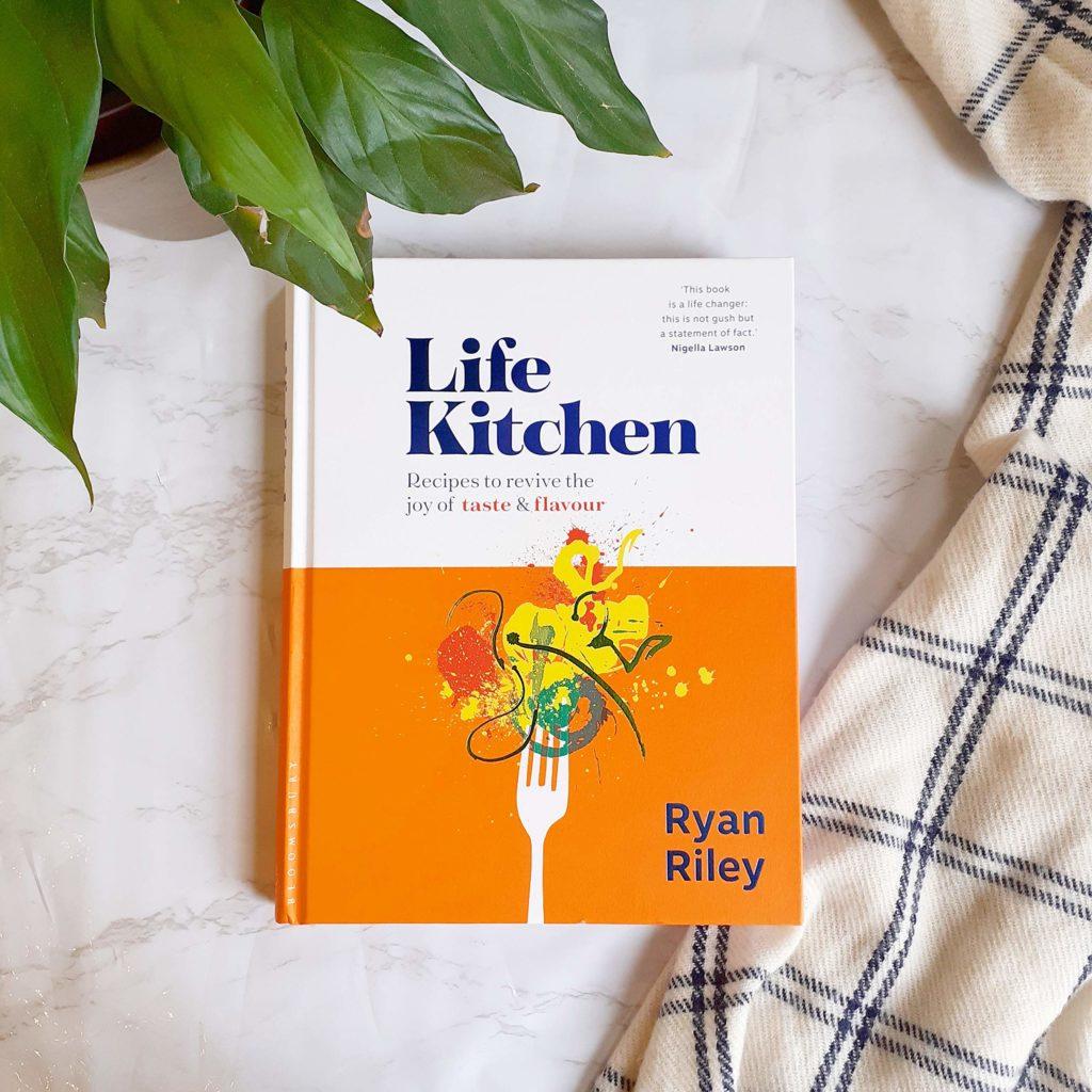 Si tienes Covid persistente, este libro de cocina regresará los sabores a tu comida