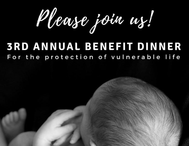 MN Benefit Dinner 2018