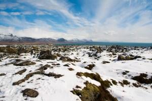 IJsland, snaefellsnes