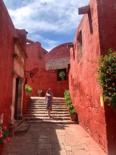 Peru, Arequipa