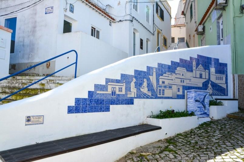 Ferragudo, Algarve (3)