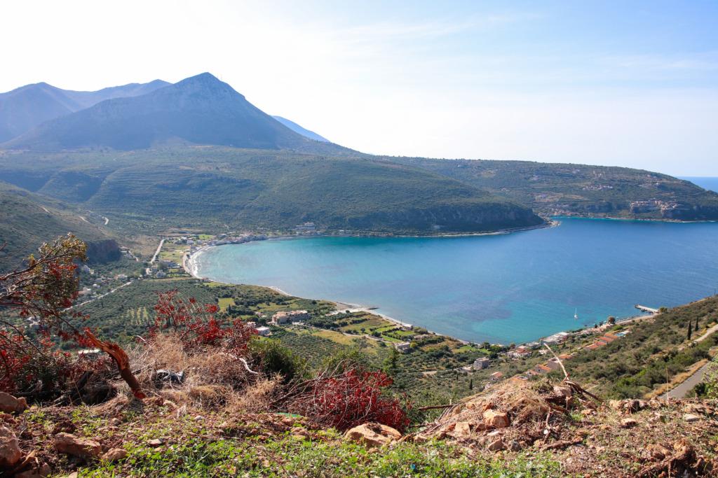 Peloponnesos, Griekenland