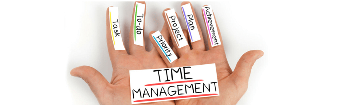 These steps reveal the truth about proper time management