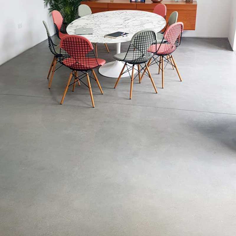 Concrete Polishing - Lifeline Stone Care