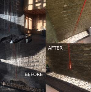 Stone Restoration - Lifeline Stone Care
