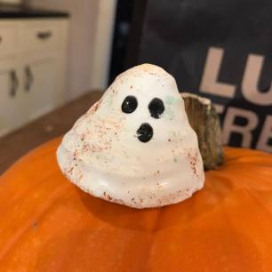 'Boo' bath melt, £3.50
