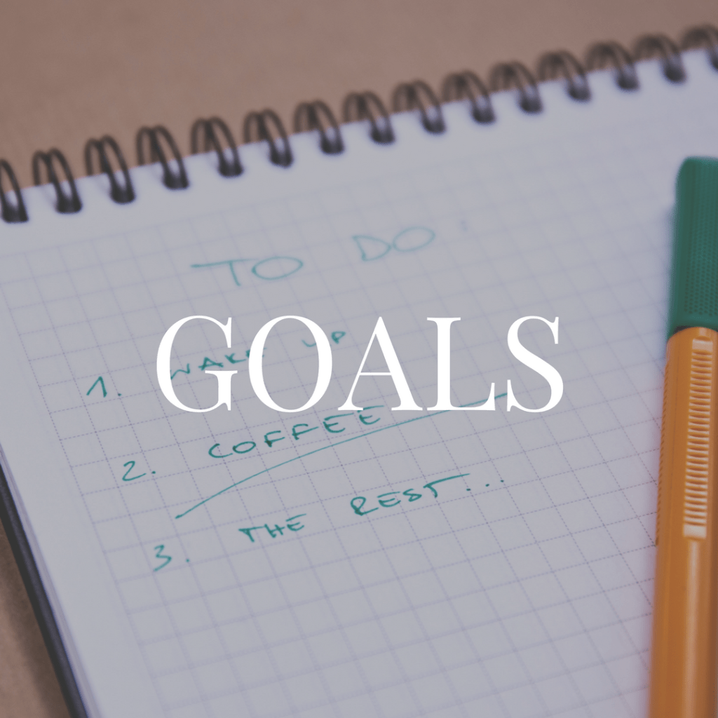 Goal Setting For Families The Home Hour Episode 78 Life Listened