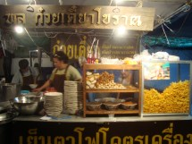 Street Food In Chinatown Bangkok Life Little Tales