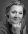 Liisa Välikangas BW