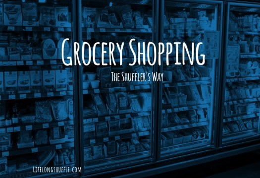Grocery, supermarket, save money, frugal, cheap, financial independence, retire early