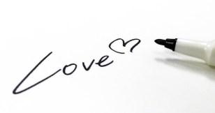 love note photo