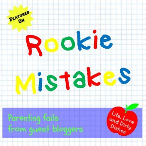 Rookie Mistakes