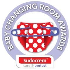SudoCrem Baby Change Awards