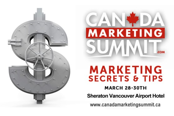 Canadian Marketing Summit
