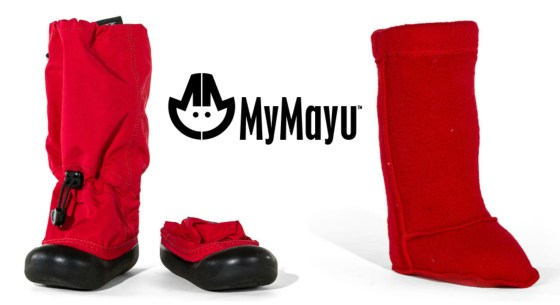 MyMayu Boots and Liners on Life, Love and the Pursuit of Play