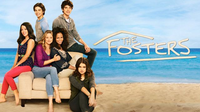 The Fosters on Netflix