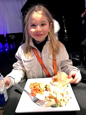 Cavalia Odysseo - VIP Dinner