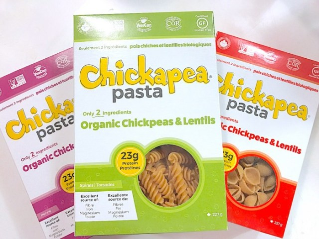 chickapea-pasta