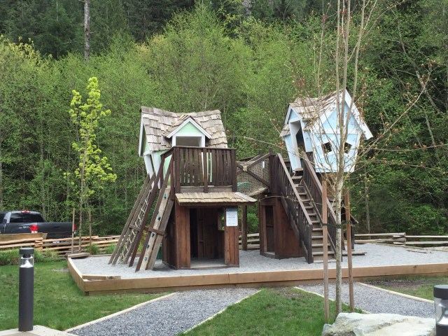 Things to do in Squamish - Sea to Sky Gondola