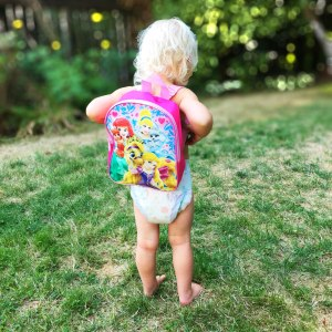 Huggies Toddler Diaper Bag on Life, Love and the Pursuit of Play