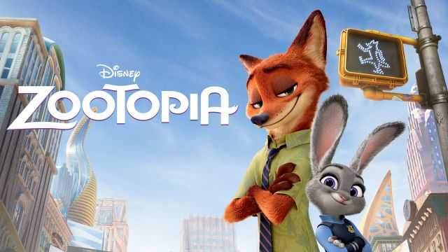 zootopia disney movies on netflix