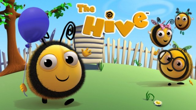 The Hive on Netflix