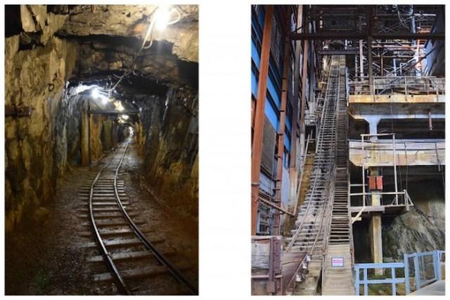 weekend getaway - britannia mine museum