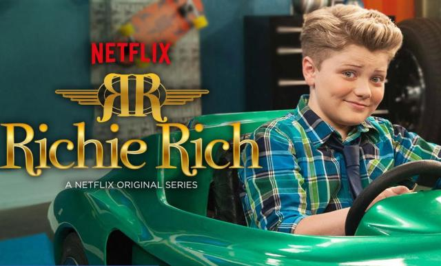 Netflix Movie Playlist - richie-rich-2015-dreamworks