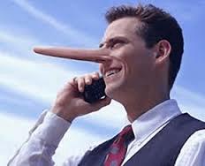 Top 10 Lies Men Tell On The Internet
