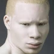 Light Skin Men