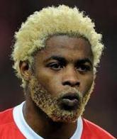 Black People With Blonde Hair