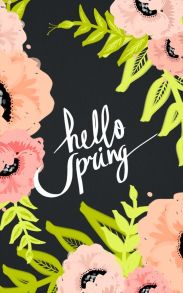 spring wallpaper3
