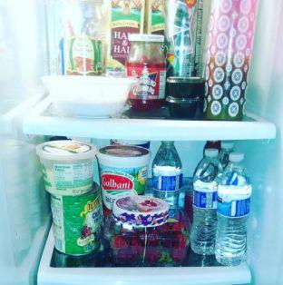 fridgecleaned