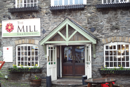 The Mill Ulverston