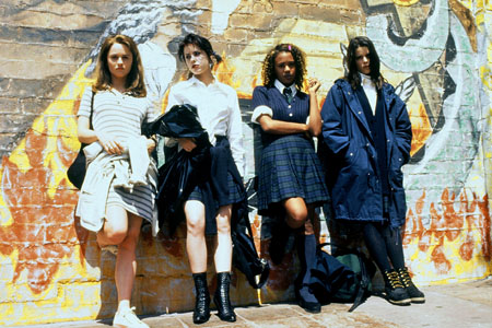 The Craft - The Movie - Born In The 80s