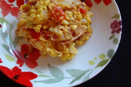 Ackee Recipe