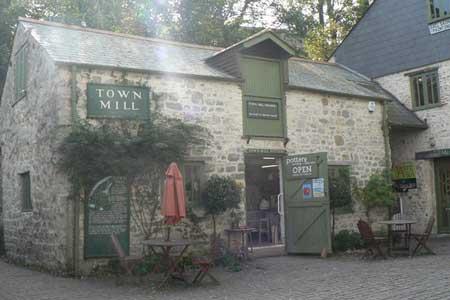 The Mill Lyme Regis