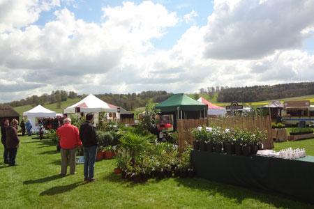 Sherborne Castle Craft Fair